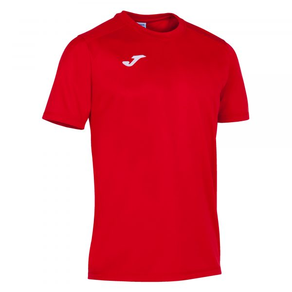 Camiseta Strong rojo