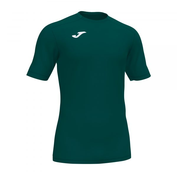 Camiseta Strong verde