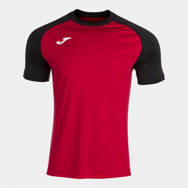 Camiseta Teamwork rojo
