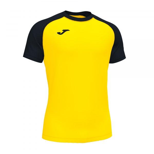 Camiseta Teamwork amarillo