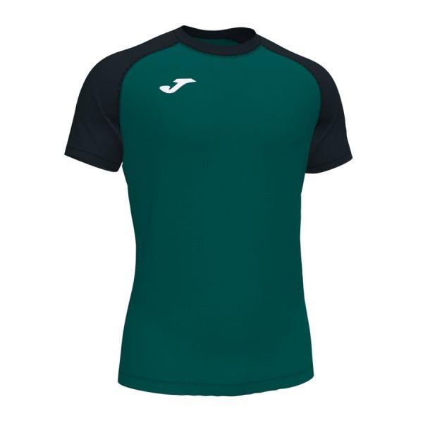 Camiseta Teamwrok verde