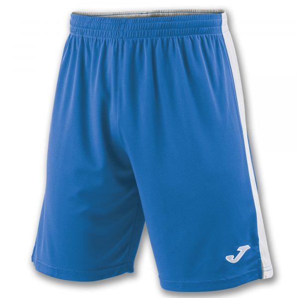 Pantalón Tokio II azul y blanco