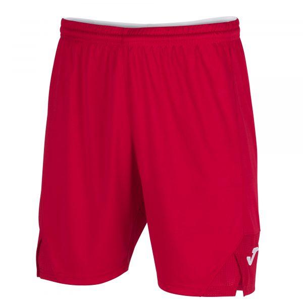 Pantalón Toledo II rojo