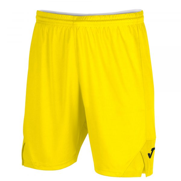 Pantalón Toledo II amarillo