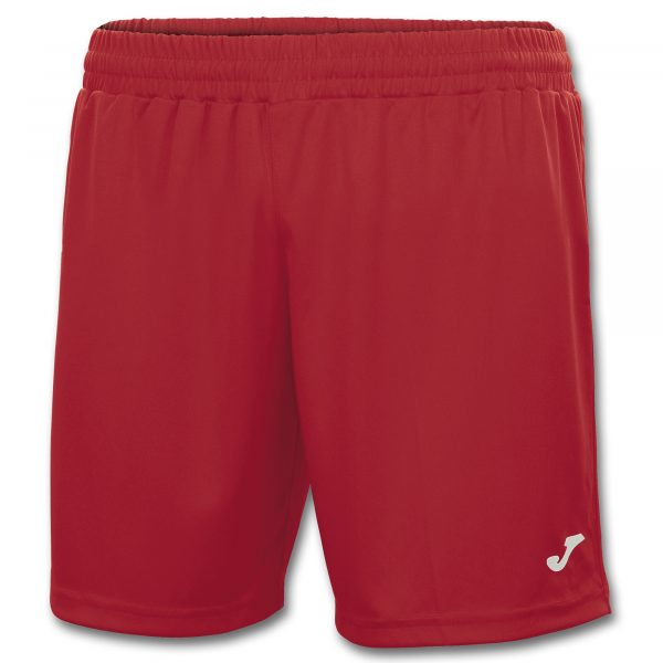 Pantalón Treviso rojo