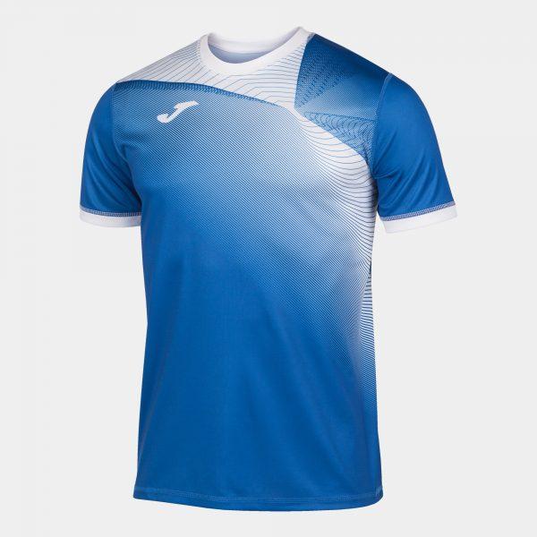 Camiseta Hispa II azul