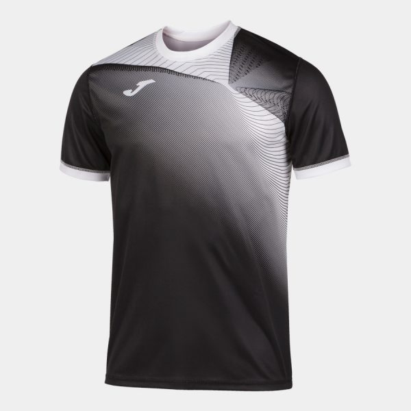 Camiseta Hispa II negro