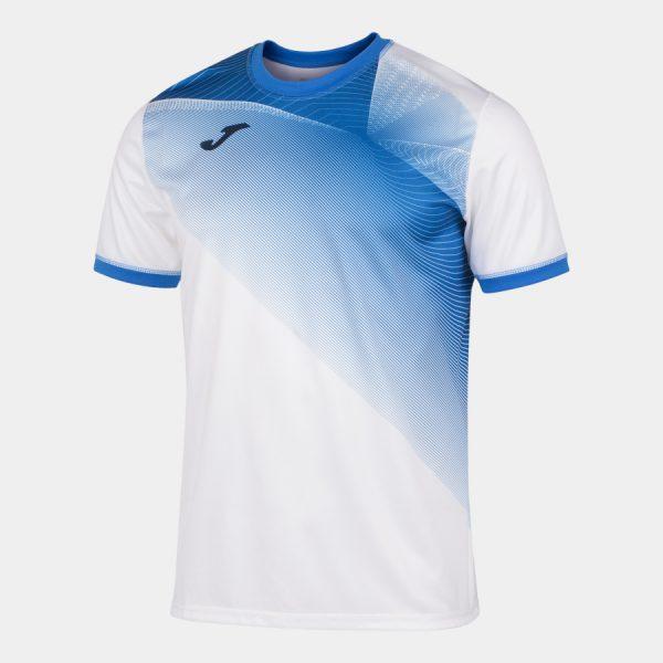 Camiseta Hispa II blanco