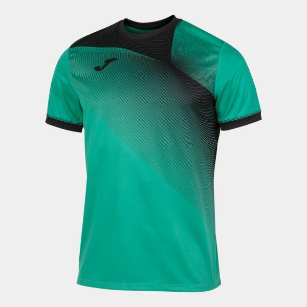 Camiseta Hispa II verde