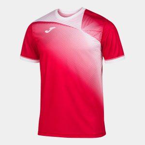 Camiseta Hispa II rojo