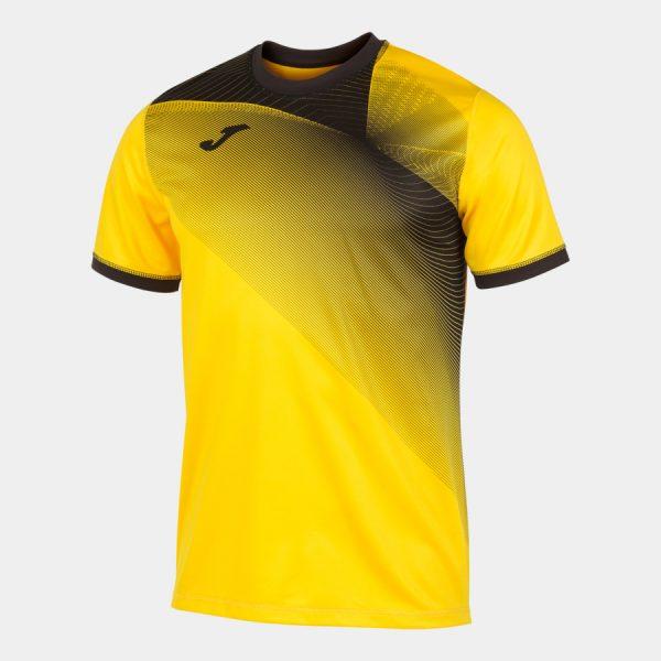 Camiseta Hispa II amarillo