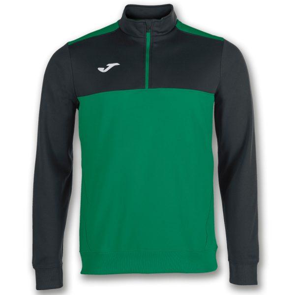 Chaqueta Winner verde