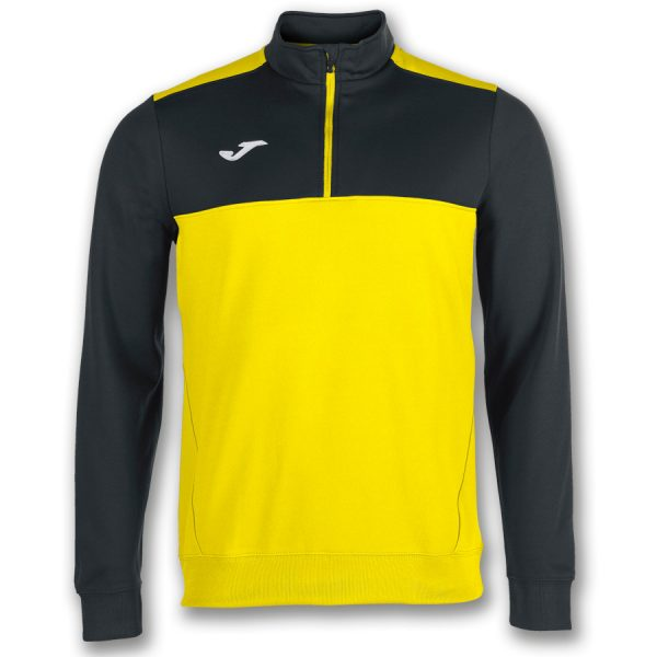 Chaqueta Winner amarillo