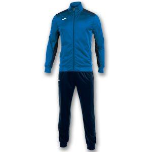 Chándal Academy azul