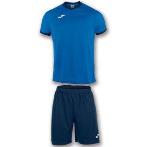 SET Academy azul
