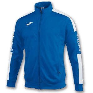 Chaqueta Championship IV azul