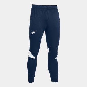 Pantalón Championship VI azul y blanco