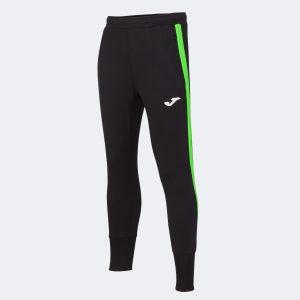 Pantalón Advance negro y verde