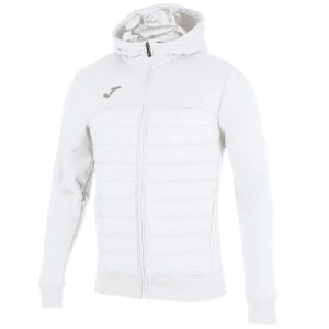 Chaqueta Berna blanco
