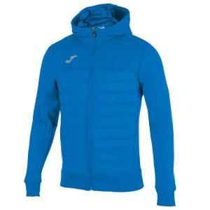 Chaqueta Berna azul