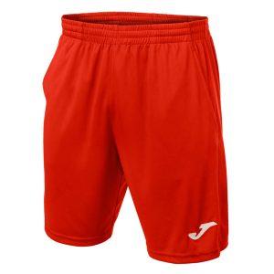 Pantalón Drive rojo