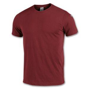 Camiseta Nimes granate