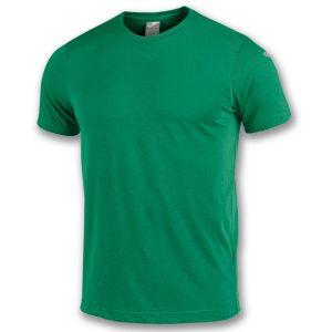 Camiseta Nimes verde