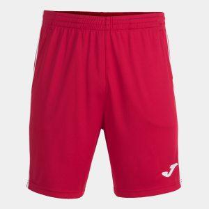 Pantalón Open III rojo