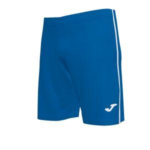 Pantalón Open III azul y blanco