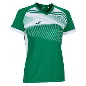 Camiseta Supernova II verde